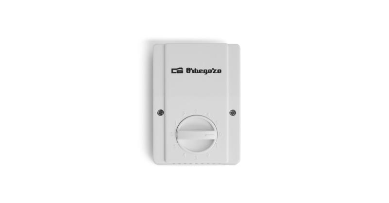 caracteristicas ventilador de techo Orbegozo CF 85120