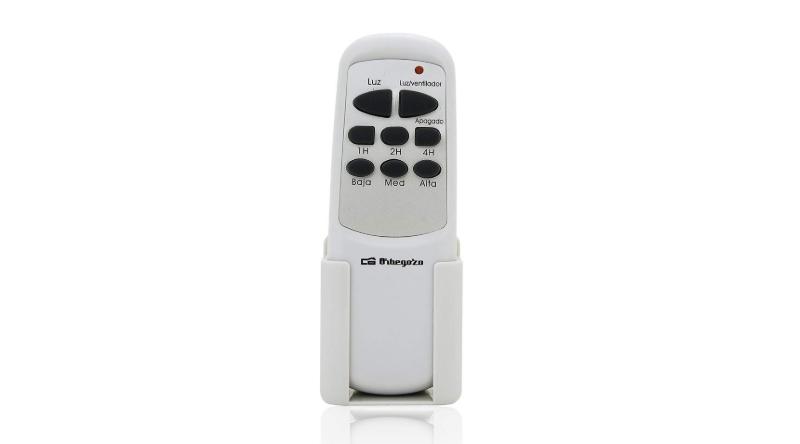 Orbegozo CP 91120 caracteristicas
