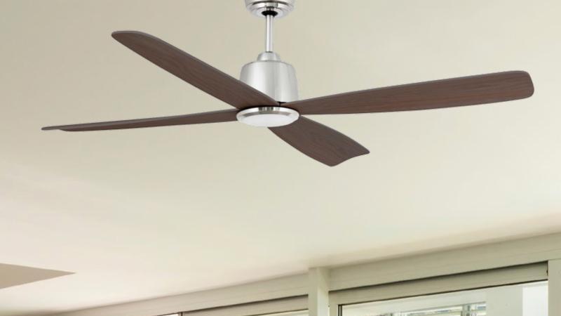 ventilador de techo sin luz descripcion
