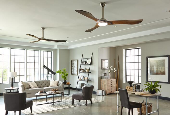 ahorrar energia ventilador de techo consumo